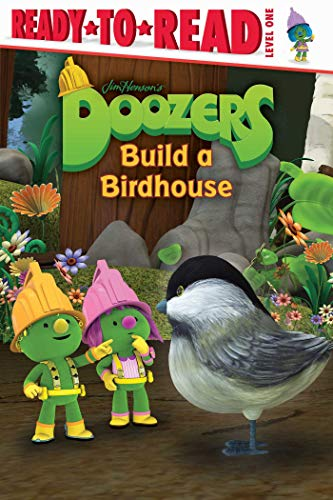 Doozers Build a Birdhouse (English Edition)