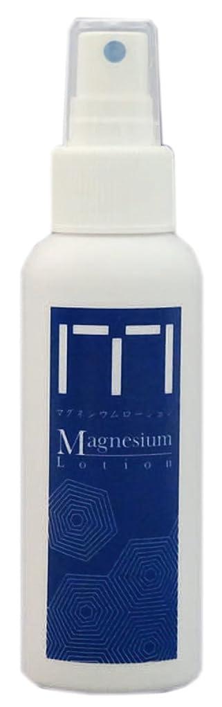 後論文スポークスマンニューサイエンス マグネシウムローション 100mL