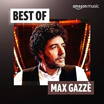 Best of Max Gazzè