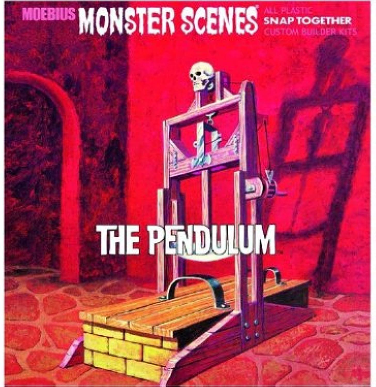 Moebius Monster Scenes  The Pendulum