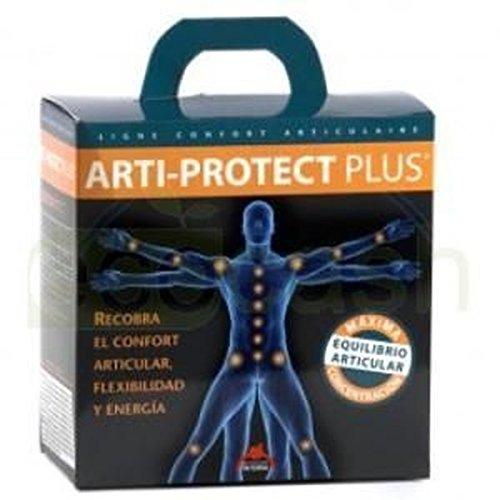 Arti-Protect Plus Pack 2 botes / 45 cápsulas de Intersa