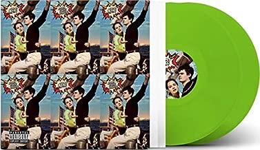ΝΟRΜΑΝ F****** RΟCΚWΕLL! (Green Vinyl). EU Import