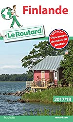 Guide du Routard Finlande