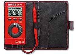 Benning MM P3 Digital-Multimeter