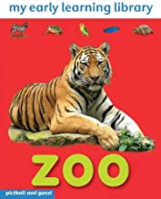 My Early Learning Library - Zoo