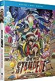 One Piece: Stampede (2 Blu-Ray) [Edizione: Stati Uniti] [Italia] [Blu-ray]