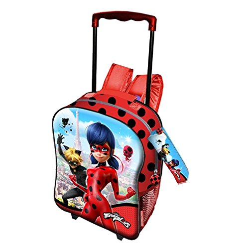 Mickey Mouse 30980 Mochila Infantil
