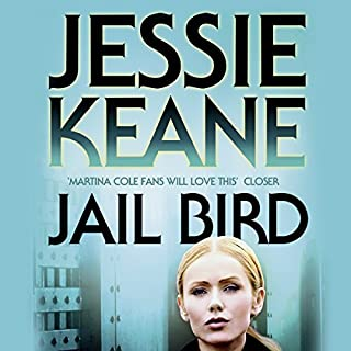 Jail Bird audiobook cover art