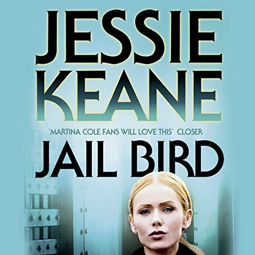 Jail Bird cover art