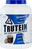 Body Nutrition Trutein Chocolate Peanut Butter 4lbs Protein Shakes/Shake, Meal Replacement Drink...