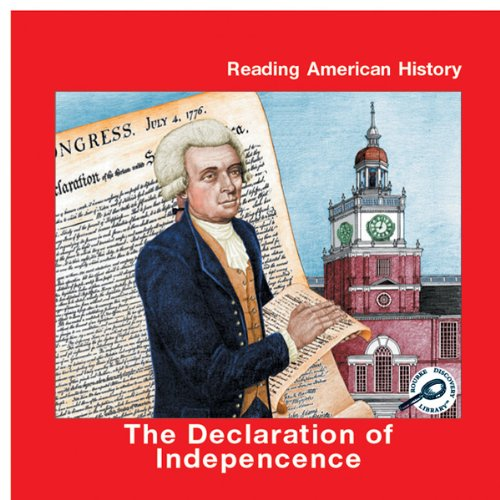 Declaration of Independence                   By:                                                                                                                                 Melinda Lilly                               Narrated by:                                                                                                                                 uncredited                      Length: 4 mins     Not rated yet     Overall 0.0