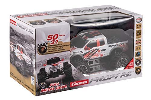 Carrera RC Profi Red Bull NX2 - PX- 370183015 Ferngesteuertes Auto & RC Ford F-150 Raptor -PX- Profi 370183017 Ferngesteuertes Profi Auto