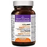 New Chapter Every Man's One Daily, Men's Multivitamin Fermented with Probiotics + Selenium