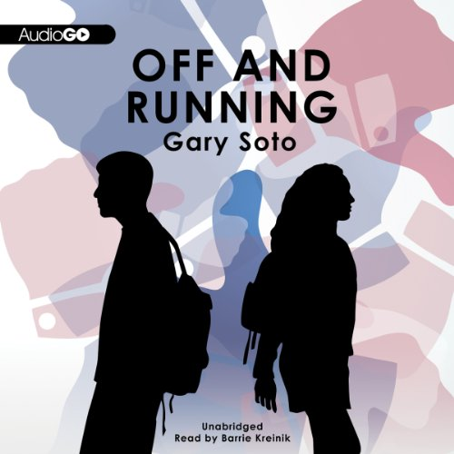 Off and Running audiobook cover art