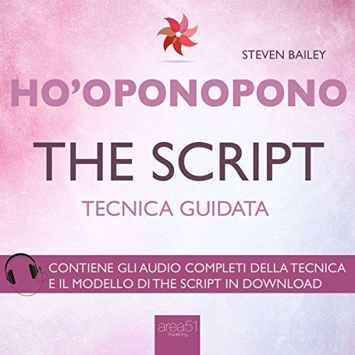 Ho'oponopono: The script  Audiolibri