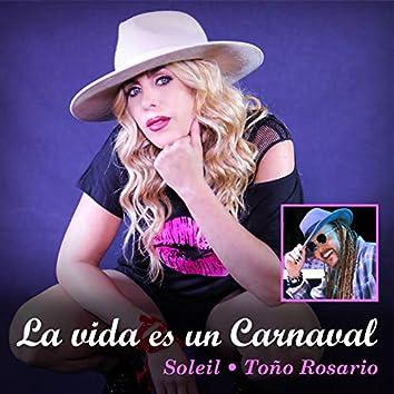 La Vida Es Un Carnaval (Remix)