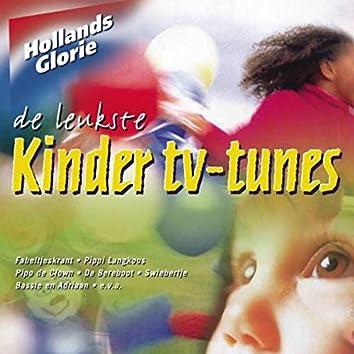 Leukste Kinder TV-tunes Hollands Glorie