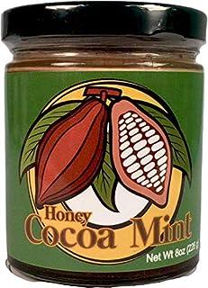 Sponsored Ad - Zen Bear | Honey Cocoa Mint | Premium Clover Honey Sweetened Organic Chocolate Cocoa with Refreshing Mint |...