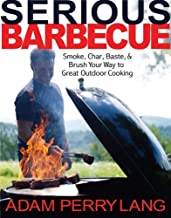 serious barbecue book