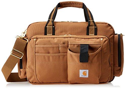 Carhartt Legacy Brief Tasche 211, braun 100431