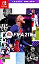 FIFA 21 LEGACY EDITION【Amazon.co.jp限定】アイテム未定 付 - Switch