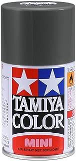 Spray Lacquer TS-4 German Grey - 100ml Spray Can 85004