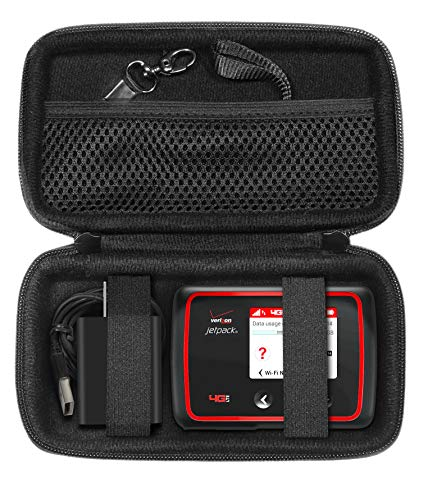 CaseSack Case for Verizon MiFi 6620L