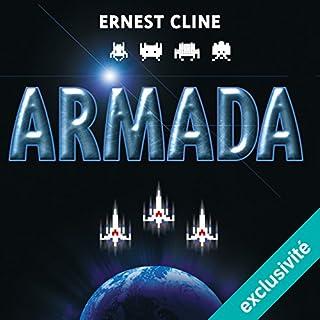 Page de couverture de Armada [French Version]