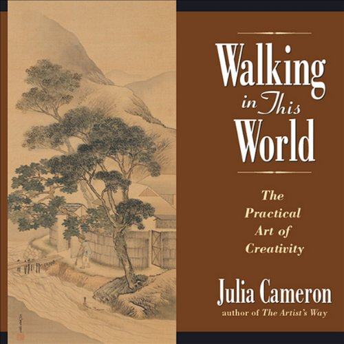 Walking in This World audiobook cover art
