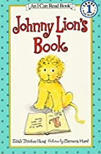Johnny Lion's Book (An I Can Read Book, Level 1)
