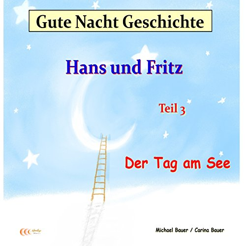 Der Tag am See audiobook cover art