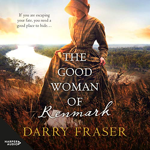 The Good Woman of Renmark cover art