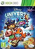 Disney Universe [Edizione: Francia]