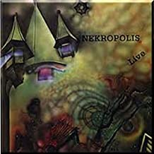 Nekropolis Live