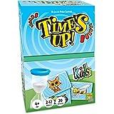Asmodee Time's Up Kids - Caja de cartón