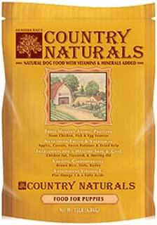Grandma Mae's Country Naturals Puppy Food, 15-Pound Bag