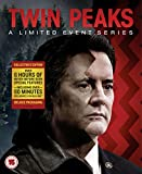 Twin Peaks - A Event Se [Blu-Ray] [Import]