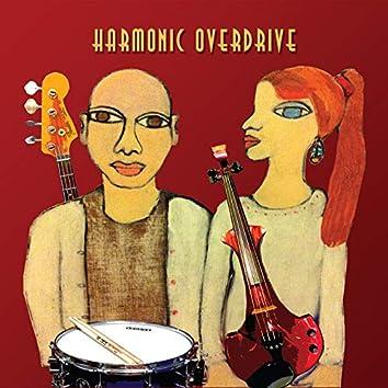 Harmonic Overdrive
