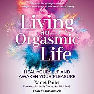 Living an Orgasmic Life cover art