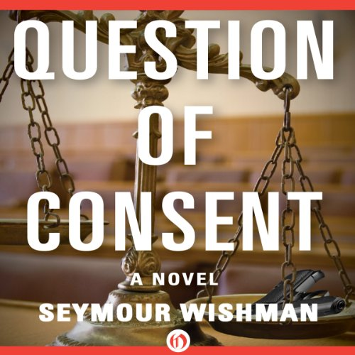 Question of Consent cover art