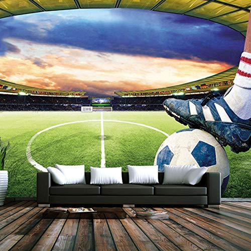 LOVEJJ Papel Pintado Fotomurales patio de recreo Fotomurales no-trenzado Salón Dormitorio Despacho Pasillo Decoración murales decoración de paredes moderna 300cmx210cm