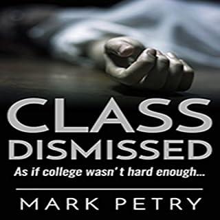 Class Dismissed audiobook cover art