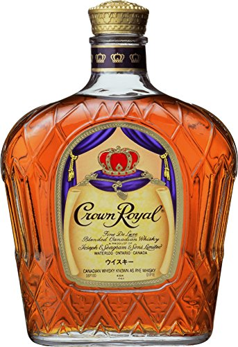 Crown Royal Crown Royal, Blended Canadian Whisky, Kanada 0,7 l