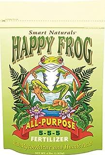 Fox Farm FX14058 Purpose Fertilizer, 4 lb, Green