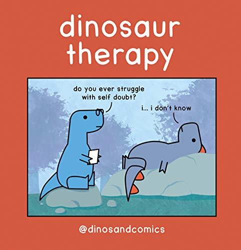Dinosaur Therapy: THE SUNDAY TIMES BESTSELLER