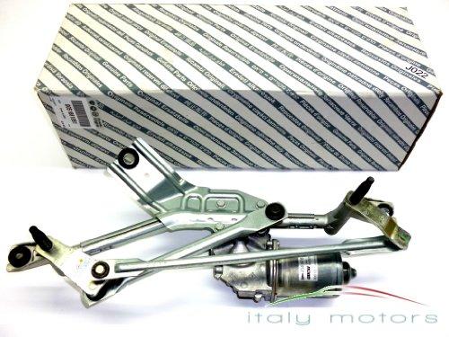 Originele Fiat Punto EVO/Abarth ruitenwissermotor ruitenwissermotor vanaf 2009-51881061