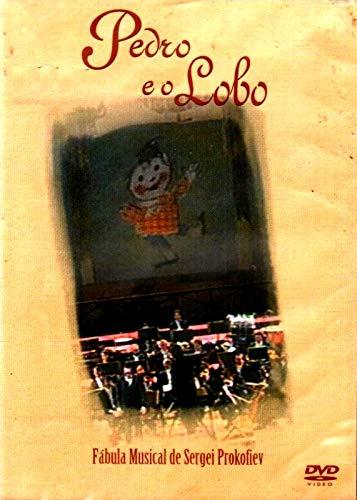 Sergei Prokofiev - Pedro e O Lobo - Gustav Kuhn