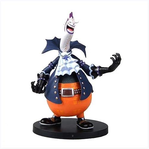 están haciendo actividades de descuento CQOZ Anime Personaje de Juego Juego Juego de Dibujos Aniñaños Modelo Estatua Alta 20 cm artesanías de Juguete Decoraciones Regaños artículos de colección cumpleaños Modelo Anime  te hará satisfecho