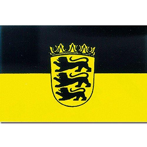Mil-Tec vlag Duitse deelstaten om te hijsen