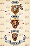 Dog Run Moon: Stories (English Edition)